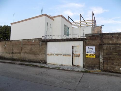 Imagen 1 de 23 de Casa En Venta, Fraccionamiento Crystal, Minatitlán, Ver.