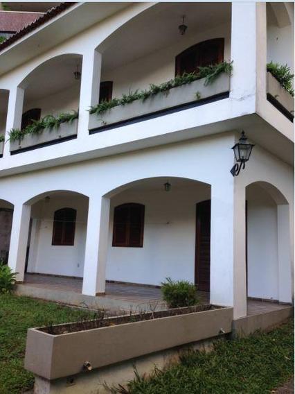 Casa Em Casa Forte, Recife/pe De 650m² 9 Quartos Para Locação R$ 7.963,76/mes - Ca343252