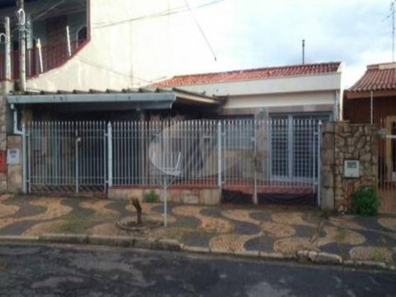 Casa À Venda Em Jardim Leonor - Ca213276