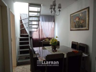 Cobertura 4 Dormitórios Pq Marabá Taboão Da Serra - 0673-1