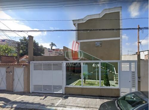 Imagem 1 de 1 de Condominio Fechado Para Venda No Bairro Vila Granada - 2 Dorms E 3 Vagas - 5973