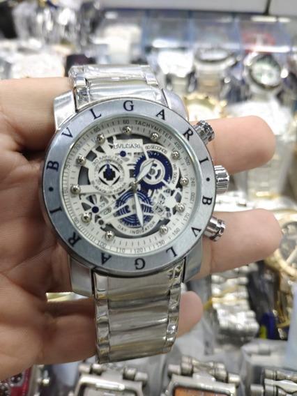 Relógio Bvlgari 1 Linha