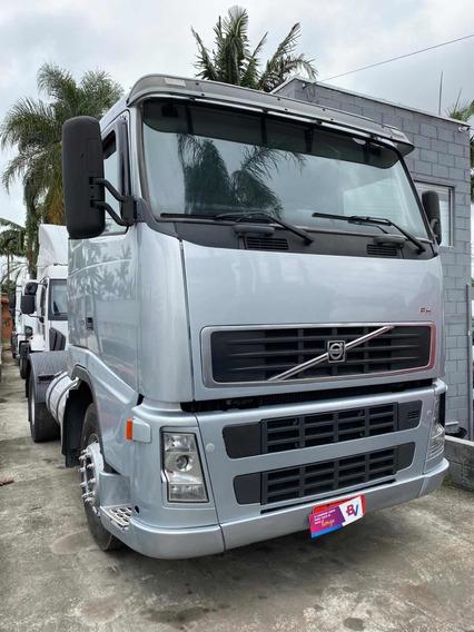 Volvo Fh12 440 Temos Scania G 380 E G 420 Tambem