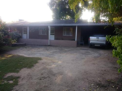 Chácara Com 2 Dormitórios À Venda, 8882 M² Por R$ 450.000,00 - Taboão - Mogi Das Cruzes/sp - Ch0088