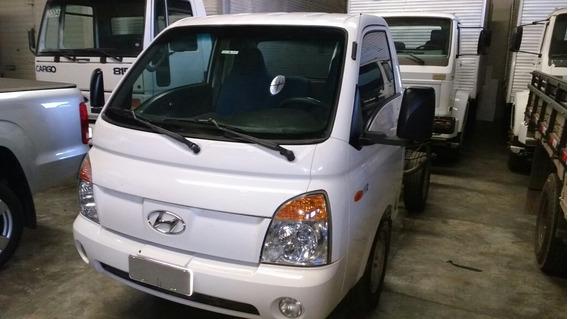 Hyundai Hr 2008 2.5 Rs Longo S/ Carroceria Tci 2p
