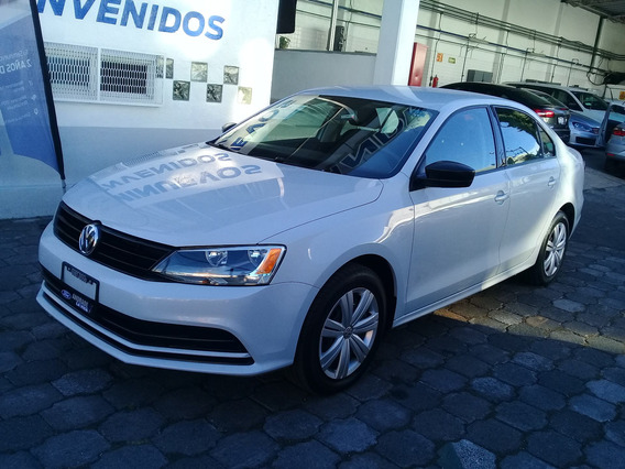 Volkswagen Jetta 2018 2.0 Tiptronic At