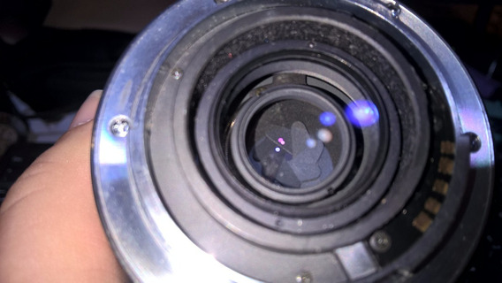 Lente Sony Minolta Af 50 2.8 Macro
