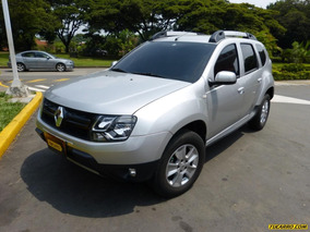 Renault Duster Dynamique At 2000