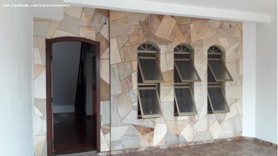 Casa Para Venda Em Tatuí, Vila Doutor Laurindo, 3 Dormitórios, 2 Suítes, 3 Banheiros, 2 Vagas - 306_1-1036345