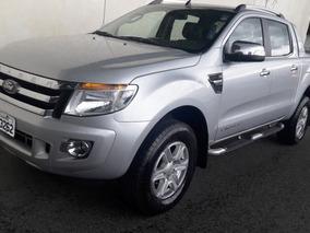 Ranger Limited 2013