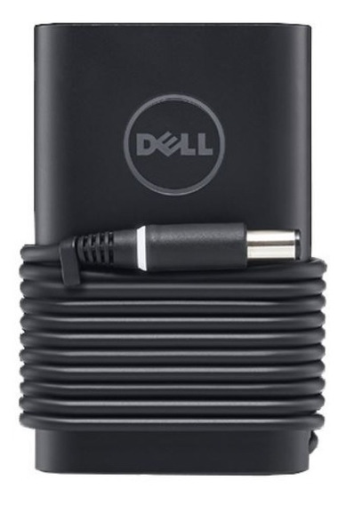 Carregador Para Notebook 65wdell (e5/7.4mm)