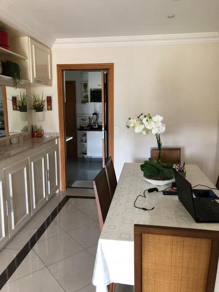 Apartamento Em Tamboré, Barueri/sp De 139m² 4 Quartos À Venda Por R$ 930.000,00 - Ap297217