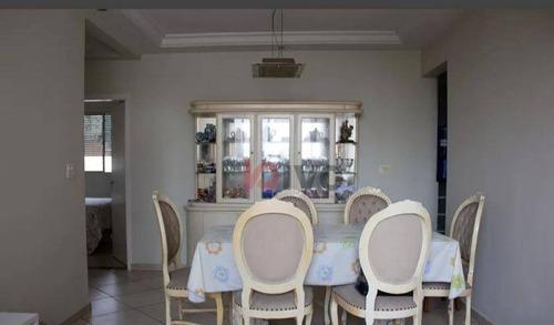 Imagem 1 de 30 de Apartamento À Venda, 75 M² Por R$ 480.000,00 - Cambuci - São Paulo/sp - Ap4484
