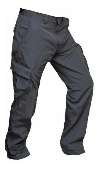 Pantalón Táctico Antidesgarro Policial- Uniforme De Policía