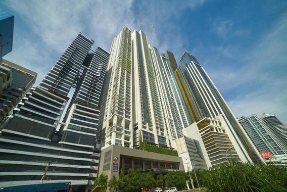Apartamento En Alquiler En Avenida Balboa 20-756emb