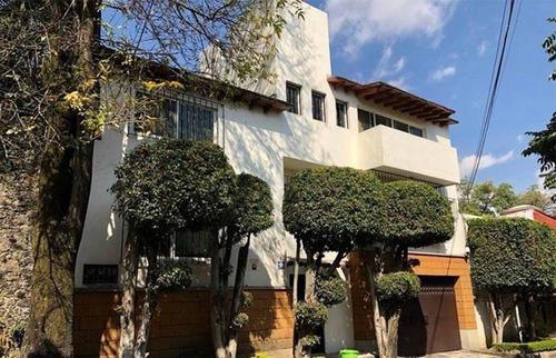 Casa Sola En Delicias / Cuernavaca - Roq-433-cs