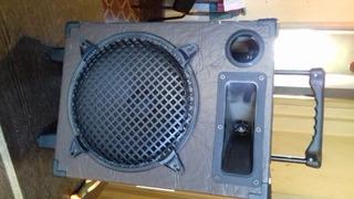 Amplificador Recargable - 5 Hs De Autonomia! - Super Complet