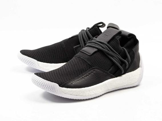 Tênis adidas James Harden Ls 2 Black Imediato.