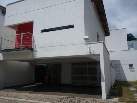 Venda Casa Em Condomínio Mogi Das Cruzes Brasil - 9741