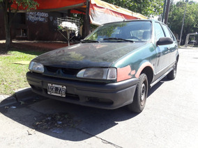 Renault R 19 Año 1996 Muy Buen Estado