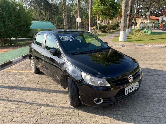 Volkswagen Gol 1.0 Trend 2012