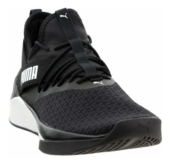 Puma Original Jaab Xt Casual Training Shoes - Negro Hombres