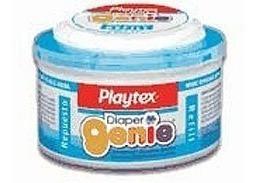 Playtex Diaper Genie Refill-stage1- Película Infantil!