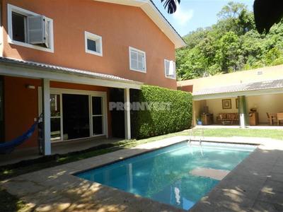 Linda Casa Em Condomínio Fechado Km23 Proximo Ao Shopping Granja Viana - Ca8620