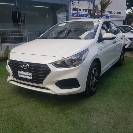 Hyundai Accent 2019 $11999