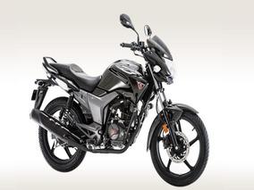 Motocicleta Hero - Thriller 150cc - Como Nueva