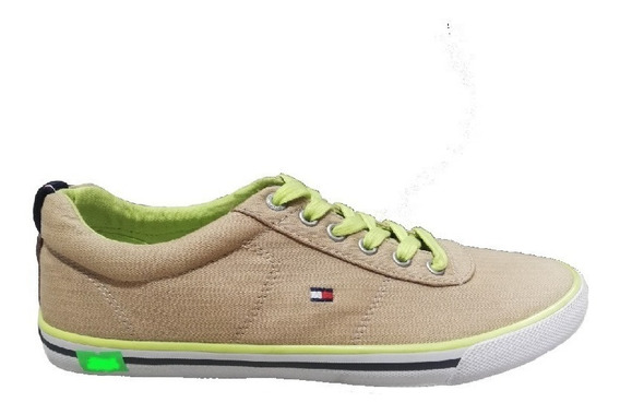 Zapatos Tommy Hilfiger Hombre Wanders - New