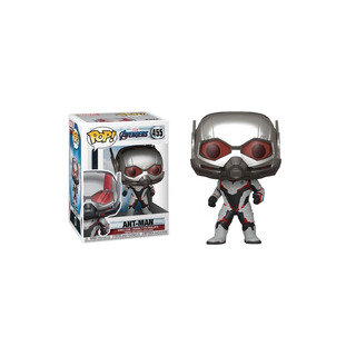 Funko Pop Ant-man 455 - Avengers End Game
