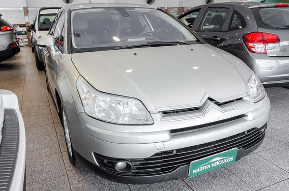 Citroën C4 Pallas 2.0 Exclusive