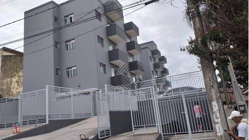 Apartamento Com 2 Dormitórios, 53 M² - Venda Por R$ 195.000,00 Ou Aluguel Por R$ 1.000,00/mês - Jardim Simus - Sorocaba/sp - Ap8933