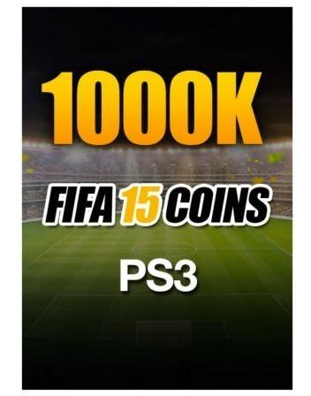 1.000.000 Coins Fifa Ultemate Team Mais Econômico