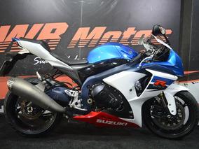 Suzuki - Gsx-r 1000 Srad - 2013