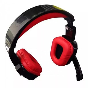 Fone Gamer Ps3 Ps4 Pc Xbox Headset Microfone Feir-512