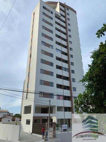Apartamento Para Aluguel Em Ponta Negra