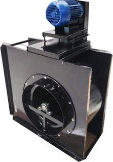 Extractor Ventilador Centrífugo 20 , Con Motor 3 Hp