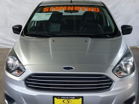 Ford Fiesta Ikon First 1.6l 4 Puertas