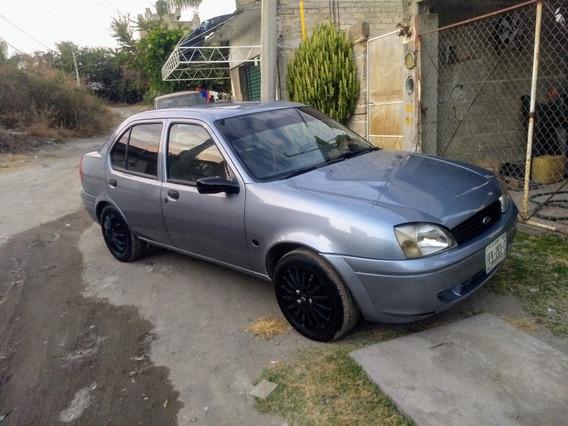 Ford Ikon Austero Estabdar