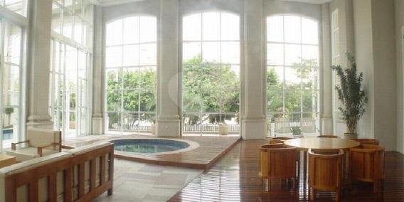 Apartamento-são Paulo-vila Nova Conceição | Ref.: 345-im125638 - 345-im125638