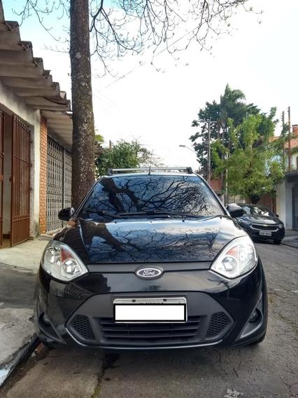 Ford Fiesta 2011 1.6 Modelo Class Completo 8v Flex