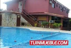 Hoteles Y Resorts En Venta Posada En Falcón 04265330810
