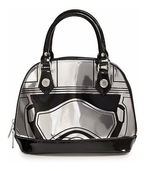 Star Wars Capitan Phasma Bolsa Mujer Fashion By Loungefly