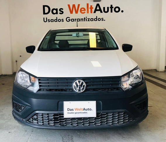 Vw Saveiro Starline Std 2018