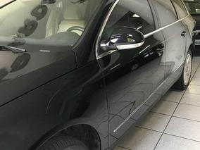 Volkswagen Passat Variant 2.0 Tfsi Comfortline 5p 2010