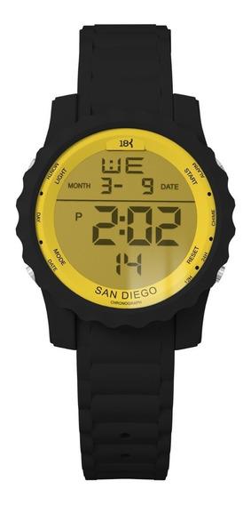 San Diego 18k Watches- Ronaldinho