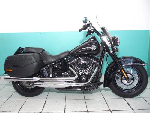 Harley Davidson Heritage 114