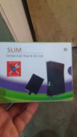 Hd De Xbox Novo